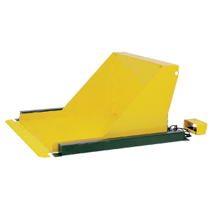 E-Z Reach Universal Pan-Style Container Tilter In Burlington