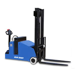 BGL-22 Counterbalanced Stacker