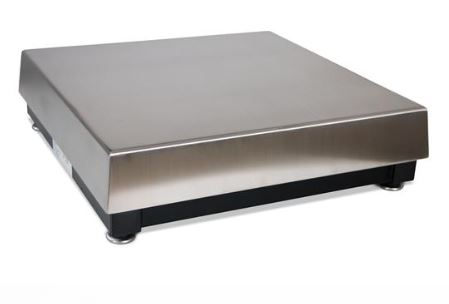 BenchMark - Mild steel Bench Scale